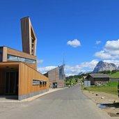 Franziskuskirche Kompatsch
