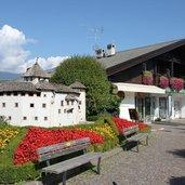 Schloss Prösels Tourismusbüro
