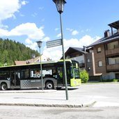 RS bus station toblach