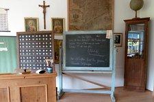 Schulmuseum Tagusens Museo della scuola Tagusa