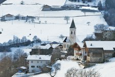 St. Kathrein Winter