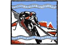 Wintersport -> Das Blaue Band Rennen Seiser Alm 2011