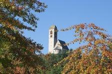 Kirche St. Peter am Bichl Sommer