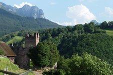 Ruine Aichach