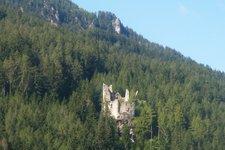 Burg Ruine Salegg
