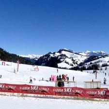 Ski- und Snowboardschulen