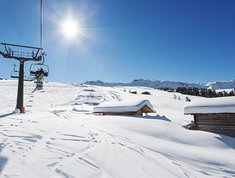 Seiser Alm Dolomiti Superski