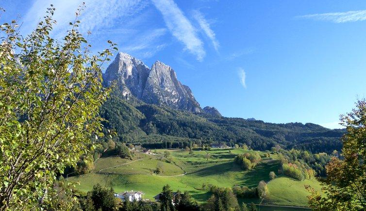 Alpe di Siusi, Foto: AT, © Peer