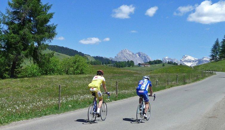 Rad & Mountainbike, Foto: AT, © Peer