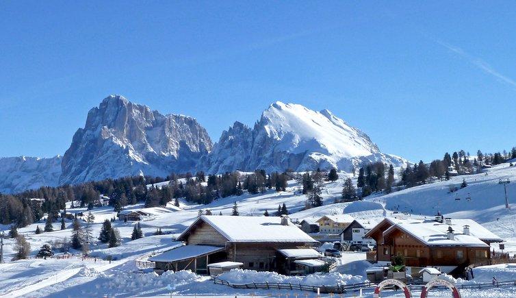 Alpe Di Siusi Hotel Offerte
