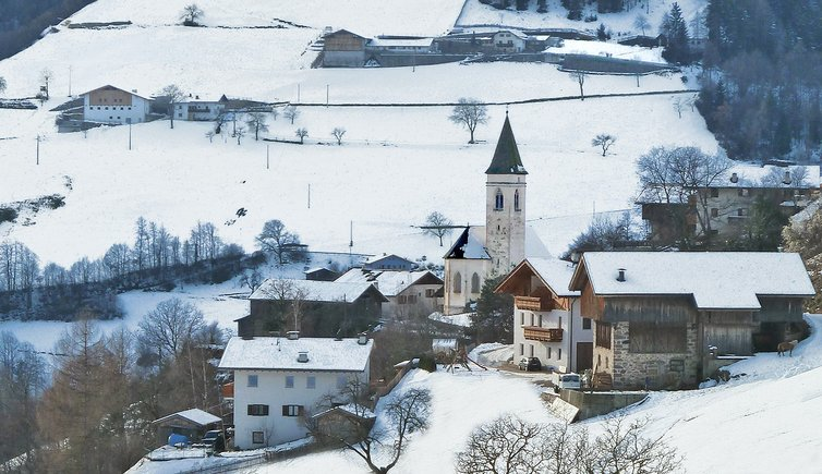 St. Kathrein, Foto: AT, © Peer