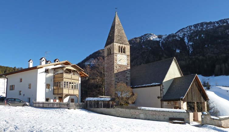 st michael kastelruth winter s michele castelrotto inverno