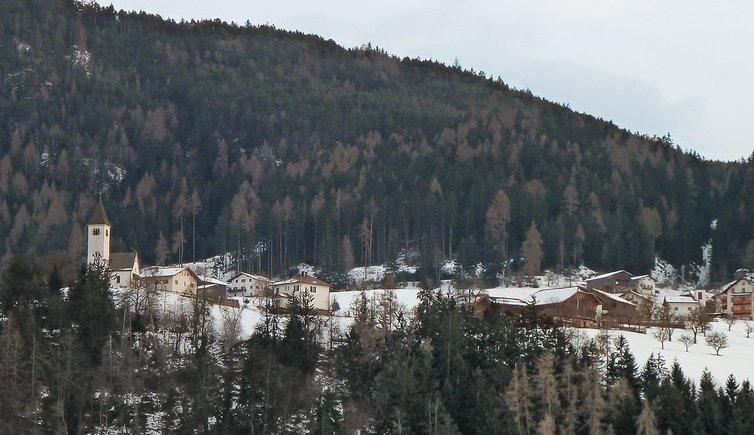 Tagusens, Foto: AT, © Peer