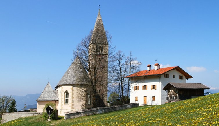 San Michele, Foto: AT, © Peer