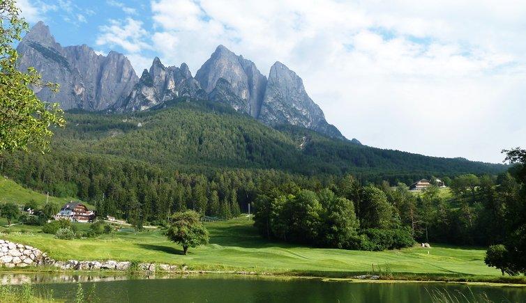 Golf, Foto: AT, © Peer