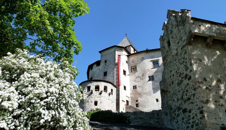 Schloss Prösels, Foto: AT, © Peer