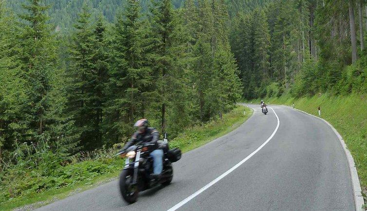 Motorrad, Foto: AT, © Peer